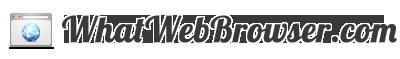WhatWebBrowser.com